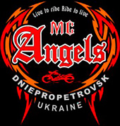 ANGELS MC UKRAINE
